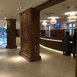 Crowne Plaza Hotel Salzburg - The Pitter Photo