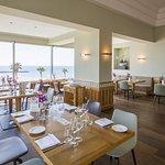 Sheraton Tel Aviv's signature restaurant- Olive Leaf Restaurant