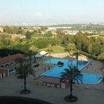 Rome Marriott Park Hotel Foto