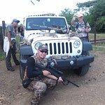 Iguana Hunting Tours