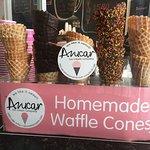 Photo of Azucar Ice Cream Factory