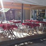 Crepes & cafe Foto
