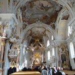 Foto de Basílica Wilten