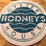 Oyster Rodney