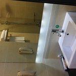 Hotel Granada Johor Bahru Foto