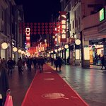 Foto di Shangxiajiu Pedestrian Street