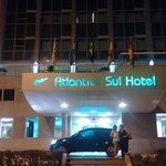 Atlantico Sul Hotel Foto