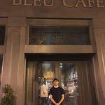 Foto de The Bleu Cafe