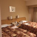 Photo de Hotel crawn palace Hamamatsu