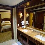 Bathroom of Executive Suite
