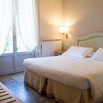 app. 24 e 24 camera da letto