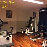 Foto de Best Western Hotel Tre Torri