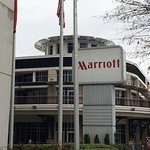 Well situated in downtown Chattanooga, the Marriott puts you within walking distance of attracti