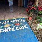 Foto de Cafe Cahuita