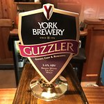 York Brewery Guzzler