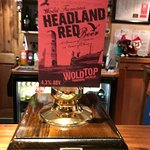 Wold Top Brewery, Headland Red
