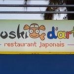 Bild från Sushi D'art