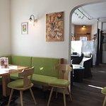 Bar Cafe Rudy Foto