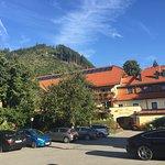 Hotel Rosen Hof, Murau , Steier, Österreich