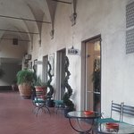 Foto de Palazzo Ricasoli Residence