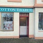 The Cotton Trail