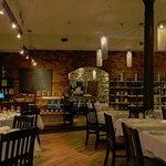 Chez LEpicier Restaurant, photo by Mike Keenan
