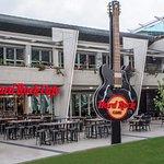 Foto de Hard Rock Cafe Pretoria