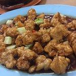 Tong Ceng Restaurant