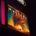 Mystere by Cirque Du Soleil Foto