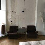 Junior Suite (Room 210)