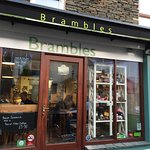 Brambles Tea Rooms and Cafe