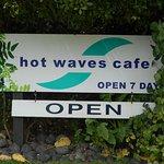 Hot Waves Cafe