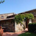 Hotel Colle Etrusco Salivolpi Foto
