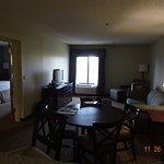 2 room suite