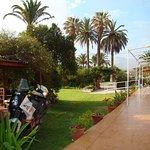 Hosteria Vicuna Foto