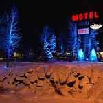 Photo of Motel des Cascades