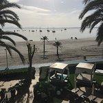 Playa de Alcudia Foto