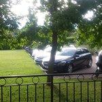 Hotel Pension Villa Gloria Foto