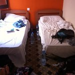 Foto de Blue Hostel Barcelona