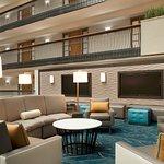 Embassy Suites by Hilton Columbus Foto