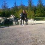 Foto de Hotel Le Grotte