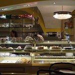Konditorei Cafe Frauenschuh Foto