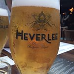 cold Heverlee!