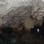 Diros cave - Gythio is perfect base to go and explore this cave
