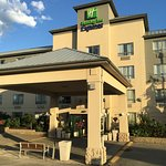Photo of Holiday Inn Express - Kamloops