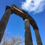 Photo de Le site archéologique d'Olympie (Archaia Olympia)