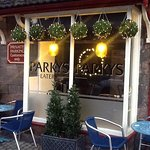 Photo de Parkys Eatery