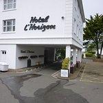 Foto de L'Horizon Beach Hotel & Spa