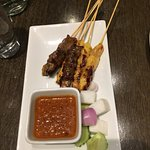 Delicious and authentic Malaysian food - the best in the UK