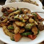 Foto van Hong Kong Chinese Resturant